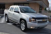 2011 Chevrolet Avalanche LT for sale in Hagerstown MD from Fast Lane Car Sales