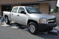 2011 Chevrolet Silverado 1500 4WD Work Truck Crew Cab for sale in Hagerstown MD from Fast Lane Car Sales