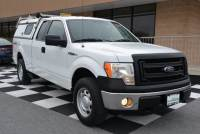 2013 Ford F-150 XL for sale in Hagerstown MD from Fast Lane Car Sales