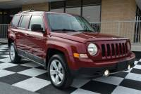 2011 Jeep Patriot Latitude X Sport Utility 4D for sale in Hagerstown MD from Fast Lane Car Sales