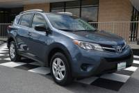 2014 Toyota RAV4 LE for sale in Hagerstown MD from Fast Lane Car Sales