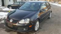 2006 Volkswagen GTI New 2dr Hatchback w/Manual