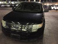 Pre-Owned 2007 Ford Edge SE Front Wheel Drive