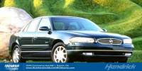 1998 Buick Regal LS Sedan in Franklin, TN