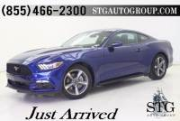 Ford Mustang For Sale in Ontario CA | Stock: 21074 | Luxury Autos at STG Auto Group