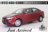 Kia Forte For Sale in Ontario CA | Stock: 21075 | Luxury Autos at STG Auto Group