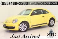Volkswagen Beetle For Sale in Ontario CA | Stock: 21110 | Luxury Autos at STG Auto Group