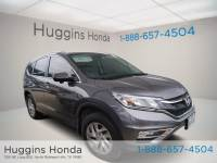 Certified Used 2015 Honda CR-V EX-L For Sale Near Fort Worth TX | NTX Honda Certified Pre-Owned Dealer