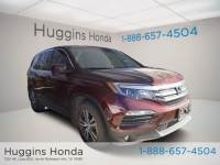 Certified Used 2016 Honda Pilot EX-L For Sale Near Fort Worth TX | NTX Honda Certified Pre-Owned Dealer