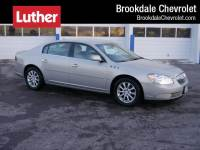 Used 2009 Buick Lucerne CX