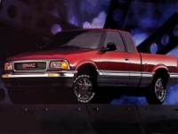 Used 1995 GMC Sonoma SLS Truck V-6 cyl in Waterford, MI