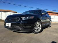 2017 Ford Taurus Limited Sedan Front-wheel Drive in Irving, TX