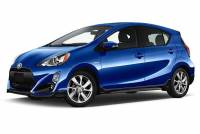 2012 Toyota Prius c One 4dr Hatchback