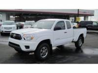 2009 Toyota Tacoma 4x2 PreRunner V6 4dr Access Cab 6.1 ft. SB 5A