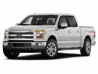 2015 Ford F-150 XLT w/HD Payload Pkg in Albuquerque, NM