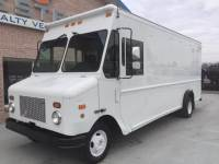 2009 Ford E350 Step Van
