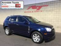 Pre-Owned 2008 Saturn VUE SUV Front-wheel Drive in Avondale, AZ