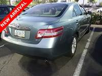 Pre-Owned 2011 Toyota Camry Sedan Front-wheel Drive in Avondale, AZ