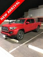 Pre-Owned 2017 Toyota Tacoma TRD Sport V6 Truck Double Cab 4x2 in Avondale, AZ