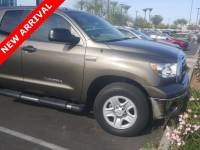 Certified Pre-Owned 2012 Toyota Tundra Truck Double Cab 4x2 in Avondale, AZ