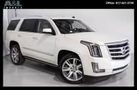 2015 Cadillac Escalade Premium 4dr SUV