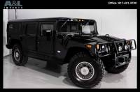 2003 HUMMER H1 4dr Turbodiesel 4WD SUV