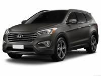 2013 Hyundai Santa Fe Limited SUV Front-wheel Drive | near Orlando FL