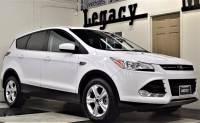 2014 Ford Escape SE 4dr SUV sport utility w/Rear view camera