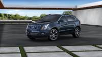 Certified 2016 Cadillac SRX AWD 4dr Premium Collection