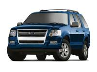 2010 Ford Explorer 4x4 Limited 4dr SUV