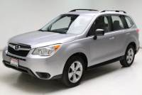 Used 2015 Subaru Forester 4dr CVT 2.5i Pzev in Brunswick, OH, near Cleveland