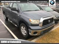 2008 Toyota Tundra 2WD Truck Truck Double Cab 4x2