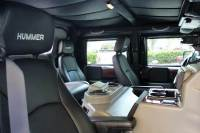 2003 HUMMER H1 Open Top 4WD 4dr SUV