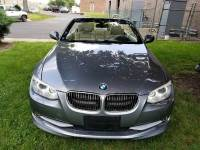 2013 BMW 3 Series 328i 2dr Convertible