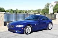 2007 BMW Z4 M 2dr Hatchback