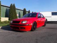 2004 Volkswagen Jetta 4dr GLI 1.8T Turbo Sedan