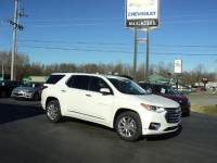 2018 Chevrolet Traverse 4x4 High Country 4dr SUV