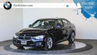 2018 BMW 3 Series 330e iPerformance Plug-In Hybrid
