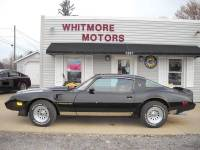 1979 Pontiac Firebird Trans Am TA