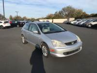 Used 2002 Honda Civic Si Hatchback For Sale in Fairfield, CA