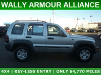 2006 Jeep Liberty Sport in Alliance