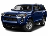 Pre-Owned 2016 Toyota 4Runner SUV For Sale | Raleigh NC