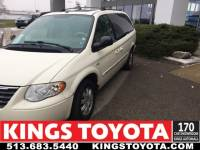 Used 2007 Chrysler Town & Country Touring in Cincinnati, OH
