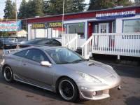 2004 Toyota Celica GT 2dr Hatchback