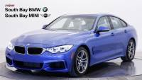 Certified 2015 BMW 435i Gran Coupe Gran Coupe in Torrance