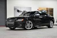 2009 Audi S5 Manual Quattro