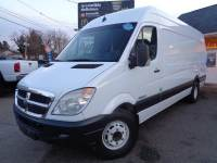 2007 Dodge Sprinter Cargo 3500 SHC DIESEL DUALLY 170 EXTENDED ONE OWNER 20