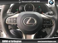 Used 2017 LEXUS RX 350 RX 350 F Sport SUV Front-wheel Drive in Arlington