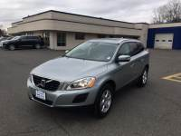 2012 Volvo XC60 3.2 SUV in South Deerfield, MA