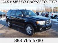 2010 Ford Escape XLT SUV For Sale in Erie PA